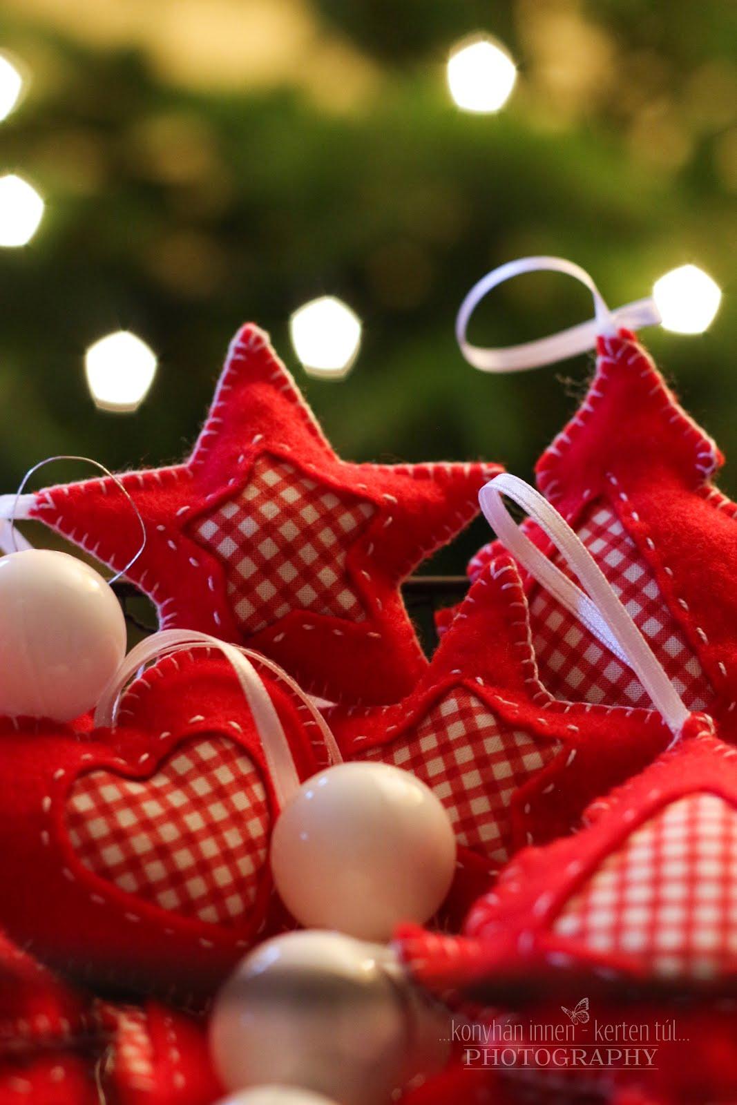 Ünnepi ételek karácsonyra, szilveszterre