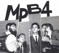 Tema instrumental da novela Gabriela com MPB4