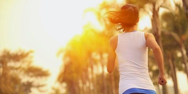 Kesehatan : Sinar Matahari Bisa Turunkan Hipertensi
