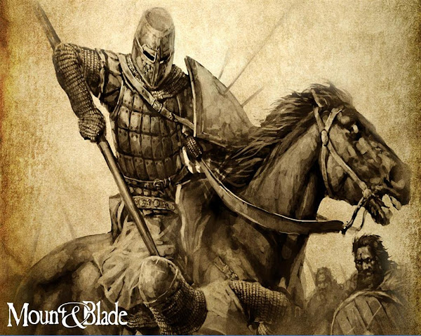 #11 Mount & Blade HD & Widescreen Wallpaper