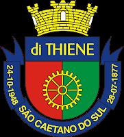 Brasão de São Caetano do Sul - SP