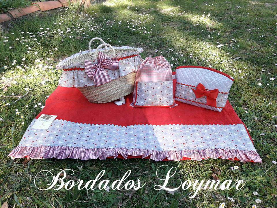 Bordados Loymar