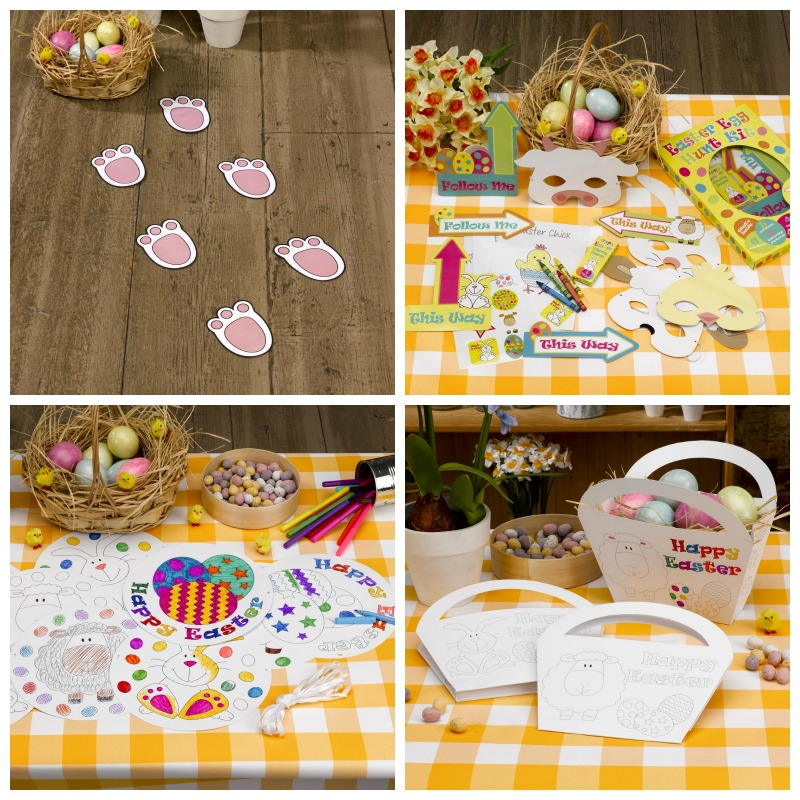 Top Time-Saving Easter Tips and a Giveaway!