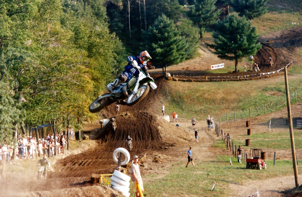 Paul Carpenter Broome Tioga 1998