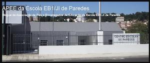 Associação de Pais da EB1/JI de Paredes