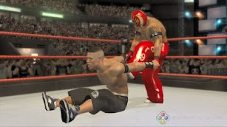 "GAMES DOWNLOAD WWE Smackdown VS Raw ""PC GAME"" Full Version"