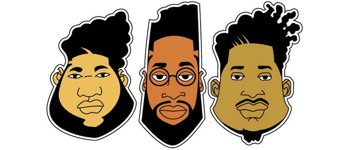 De La Soul - NEW ALBUM KICHSTARTER PROJECT