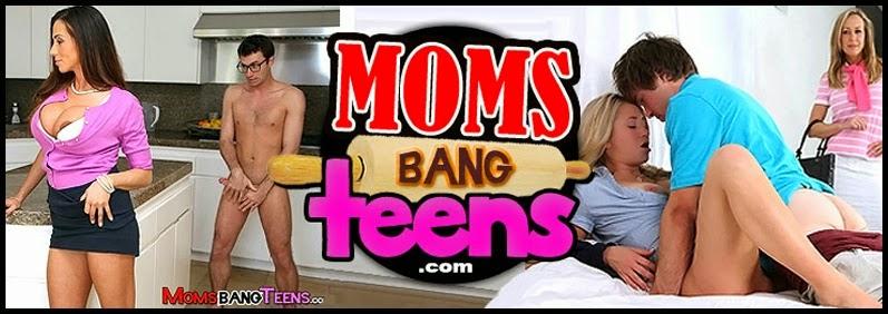 Película Moms Bang Teens - Risky relations [Mega]