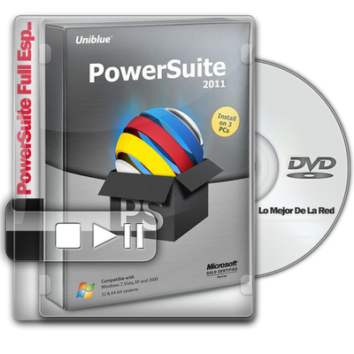 Powersuite 2012