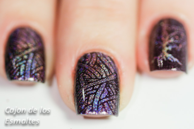 estampado - Color Club Eternal Beauty - BM 409