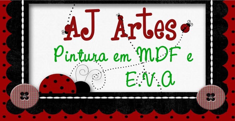 AJ Artes