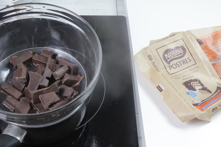 Un soltero en la cocina brownie de oreo for Un soltero en la cocina