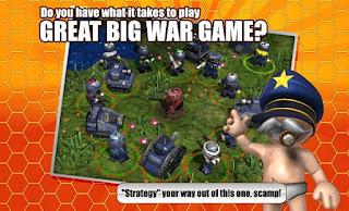 Game Strategi Perang PC 2015