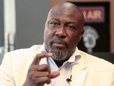 Dino Melaye announced Chairman Senate Ad-hoc Committee on Publicity