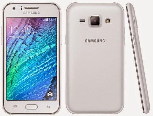Spesifikasi Samsung Galaxy J1, HP Android Terbaru Harga 1 Jutaan
