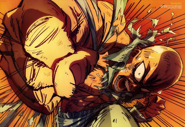 一拳超人 One Punch Man