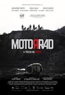 Motorrard – A Trilha da Morte Nacional Online