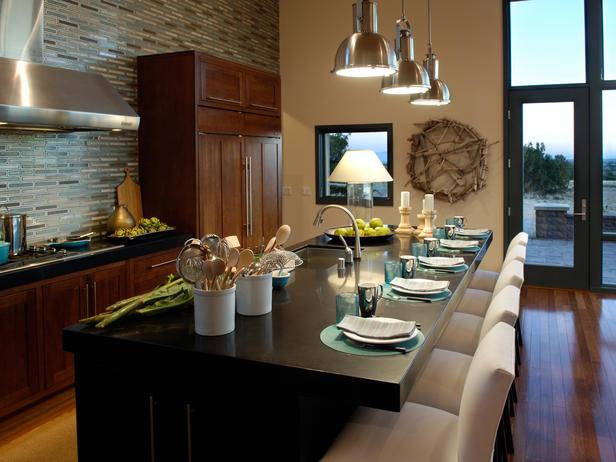 Consejos para iluminar su cocina | La iluminación ideal ...