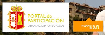 PLANETA BLOGS de la DIPUTACIN DE BURGOS