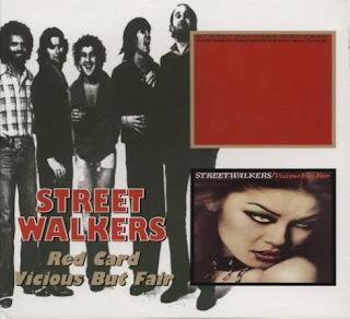 Streetwalkers Vicious But Fair