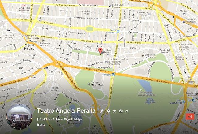 Tatro Ángela Peralta