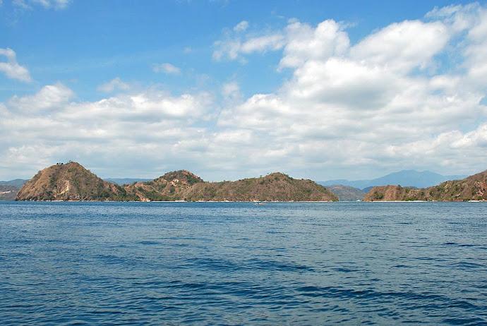 Islas en el horizonte