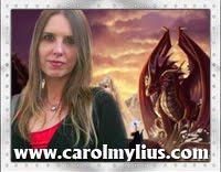 SOBRE A ILUSTRADORA: Conheça a arte fantástica de Carolina Mylius