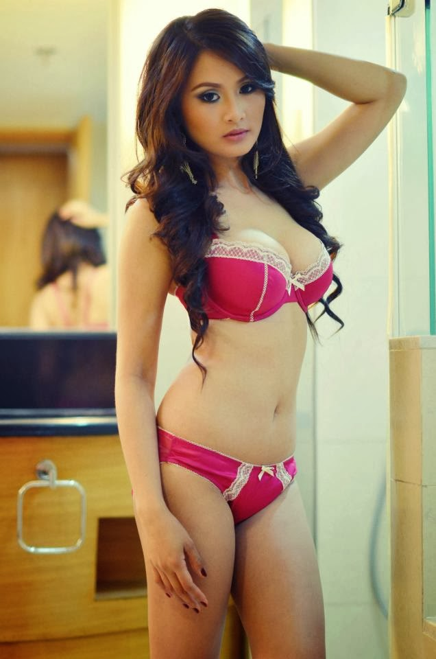asian sexy women in bikini 06