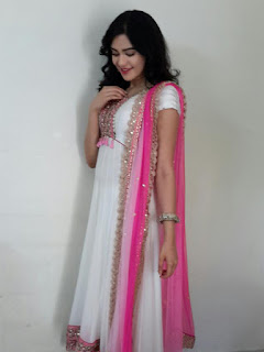 Adah Sharma New Photos Stills