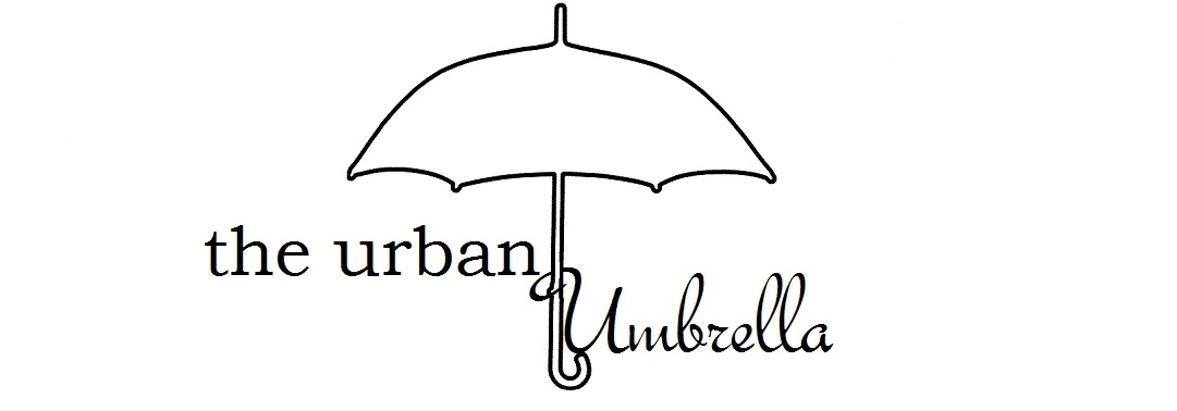 The Urban Umbrella