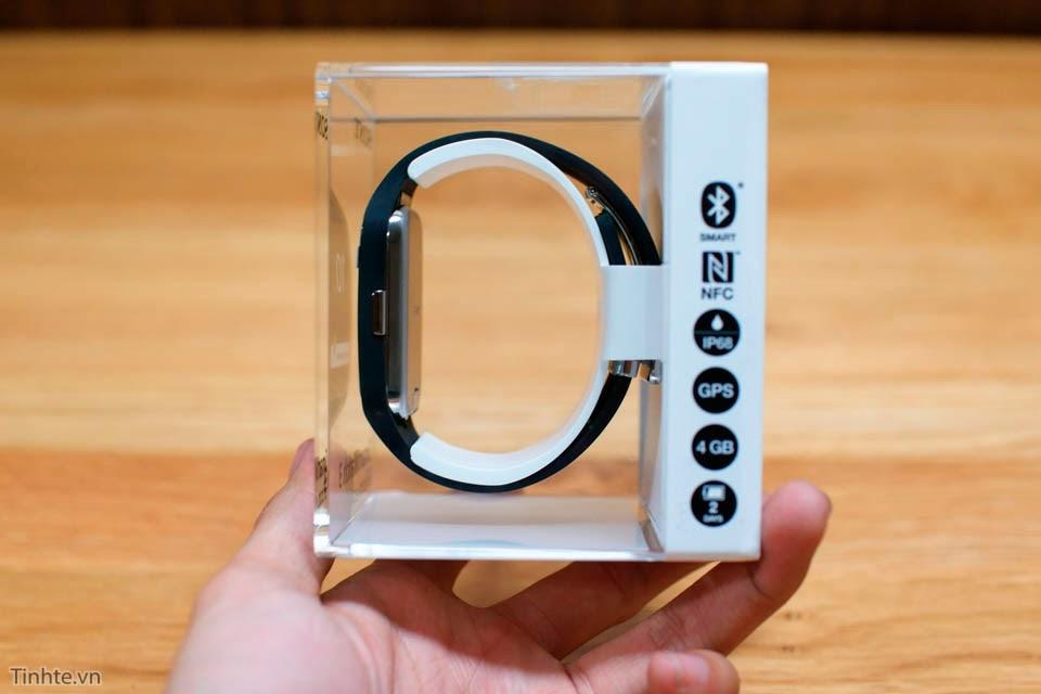 Đồng hồ Sony SmartWatch 3 giá rẻ