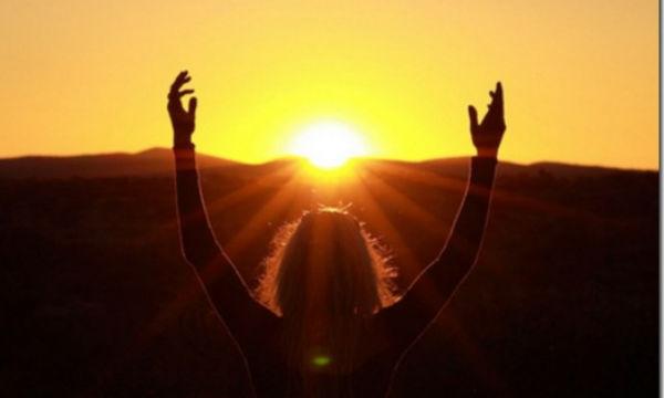Puntos X: Lo que las Tormentas Solares le hacen al Cuerpo Humano