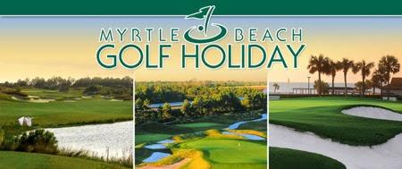 American Amateur Golf Myrtle Beach