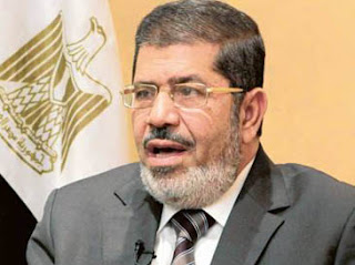 Mohamed Morsi-President of Egypt