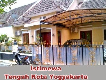 rumah jual yogyakarta