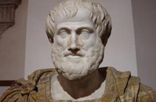 Frases famosas do filosofo Aristóteles