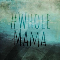 #wholemama this week: Calm. See the post over at Erika Shirk's blog Overflow!