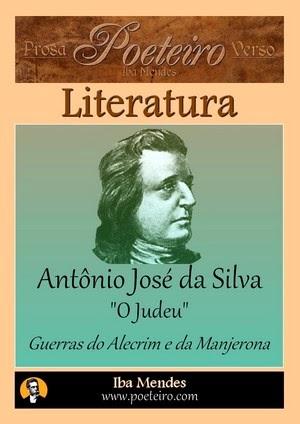 Guerras do Alecrim e da Manjerona, de Antônio José da Silva