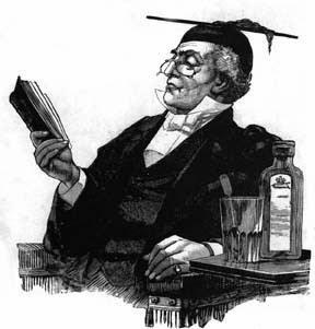 Profesor Inspiratif