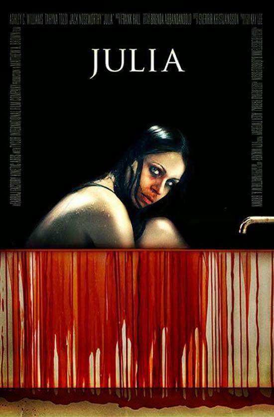 Julia (2014) Poster