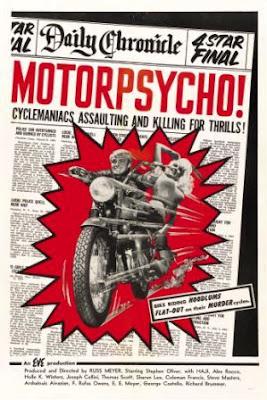 Motor Psycho (1965).