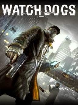 Watch Dogs Deluxe Edition Game Cover Image