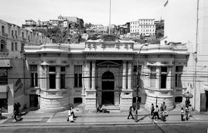 Museo de historia natural
