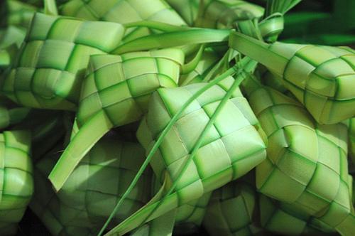 tahu tentang gambar ketupat lebaran sangat pas dengan gambar ketupat ...