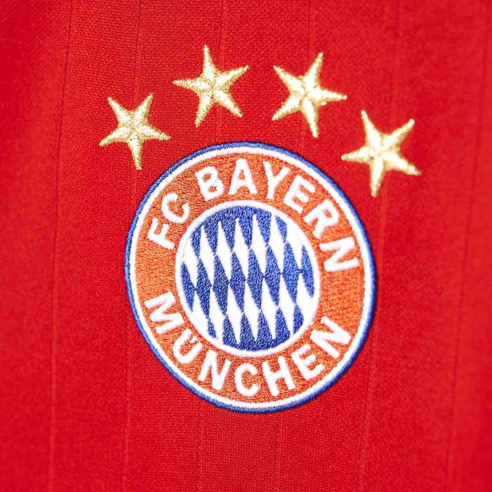 fc bayern m nchen 15 16 training shirts revealed footy. Black Bedroom Furniture Sets. Home Design Ideas