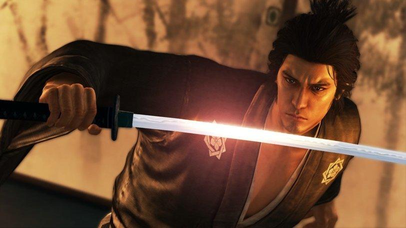Yakuza Ishin, Sega, Yakuza Team, Actu Jeux Video, Jeux Vidéo, Playstation 3, Playstation 4,