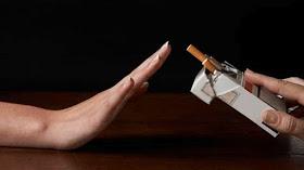 Yang Hidupnya Bahagia, Remaja yang Tak Suka Merokok [ www.terbaru5.blogspot.com ]