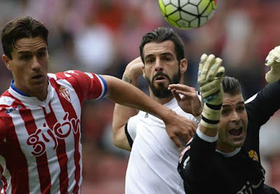 La Liga 2015