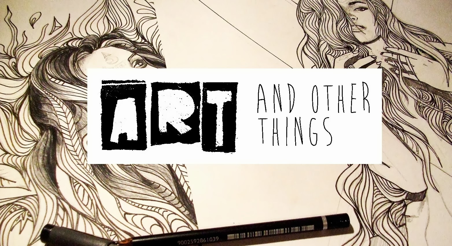 Art And Other Things