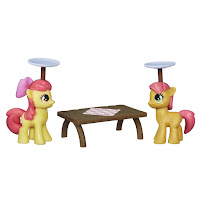 FiM Collection Apple Bloom & Sweetie Babs